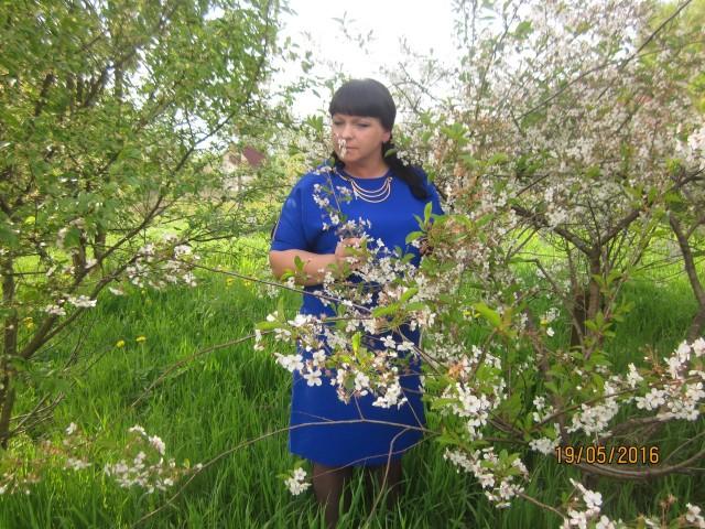 Елена, Россия, Тутаев, 43 года
