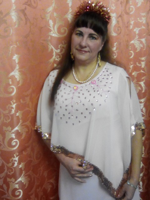 Анжела, Россия, Ростов Великий, 46 лет