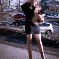 Юлия Ночалова, Россия, Мурманск, 35 лет