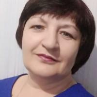 Анна, Россия, Павловск, 50 лет