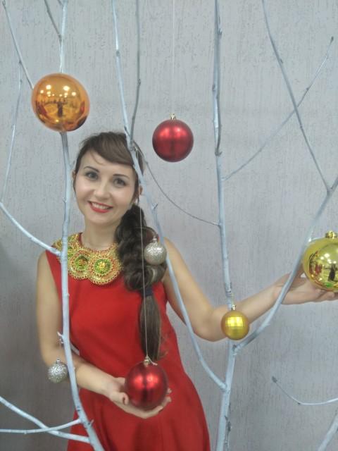 Юлия, Россия, Анапа, 35 лет