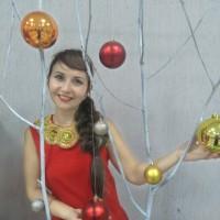 Юлия, Россия, Анапа, 37 лет
