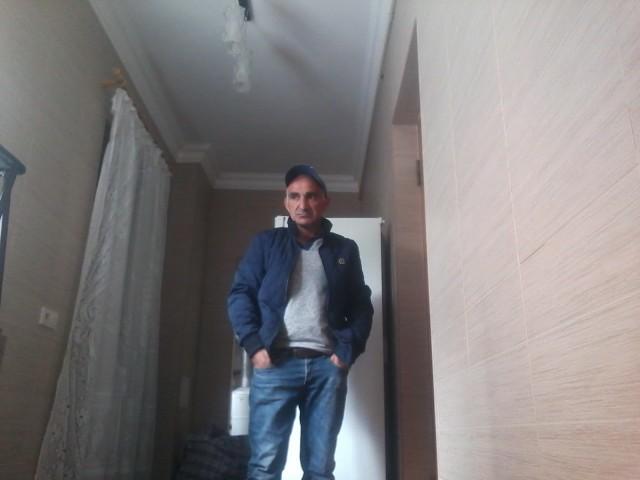 Гарик ГАРИК, Россия, Анапа, 42 года
