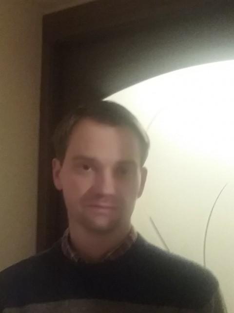 Михаил, Россия, Звенигород, 41 год