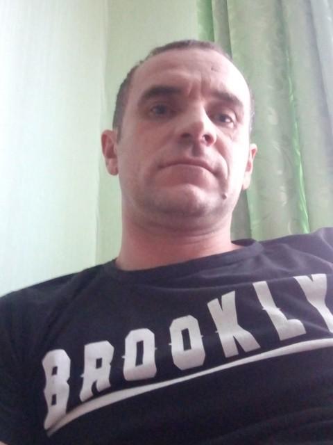 Виталий, Россия, Коломна, 35 лет