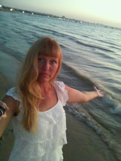 Жанна, Россия, Москва, 40 лет