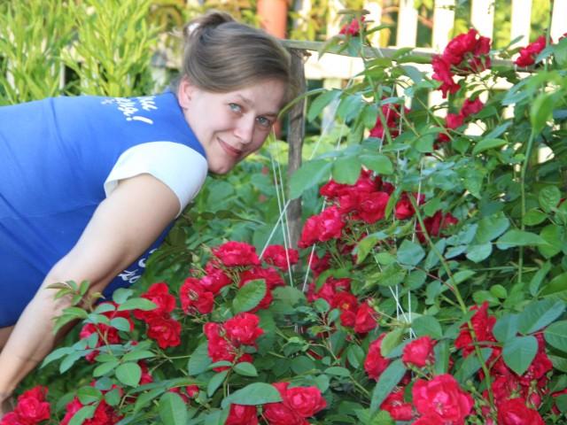 Ирина, Россия, Рыбинск, 40 лет