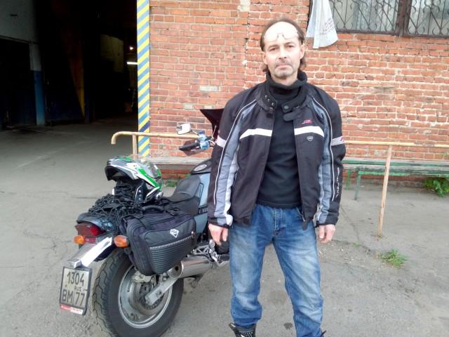 Анатолий, Россия, Москва, 49 лет
