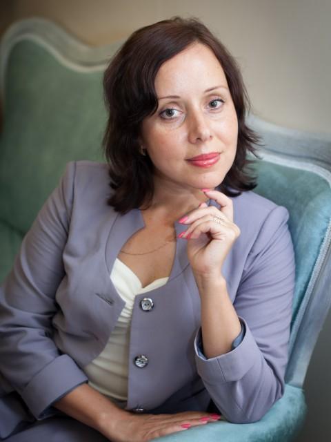 Мария, Россия, Люберцы, 42 года