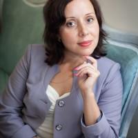 Мария, Россия, Люберцы, 44 года