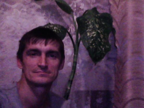 ЮРИЙ УСТИМ, Россия, Скопин, 44 года