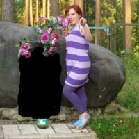 марина, Россия, Гатчина, 32 года
