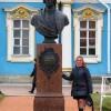 марина, Россия, Гатчина. Фотография 850017
