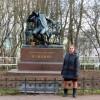 марина, Россия, Гатчина. Фотография 850016