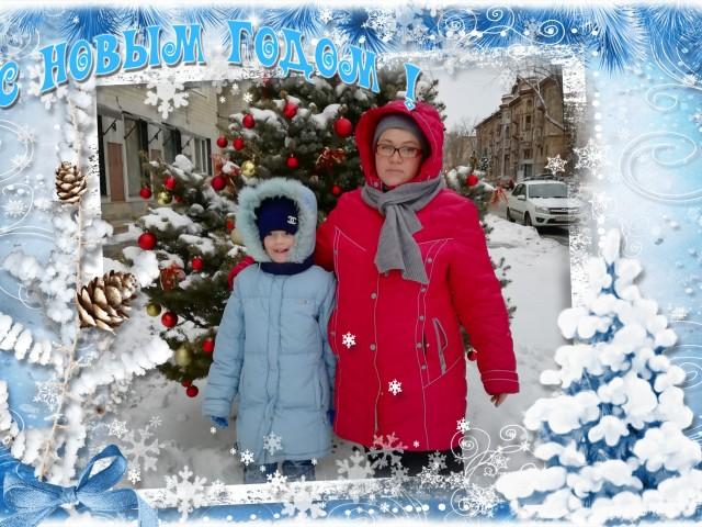 Наталья, Россия, Волгоград, 43 года, 2 ребенка. Хочу найти Верного, надёжного, с чувством юмора, от 39 до 45 лет