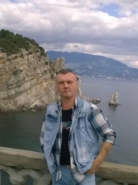 Алексей, Россия, Сергиев Посад, 45 лет