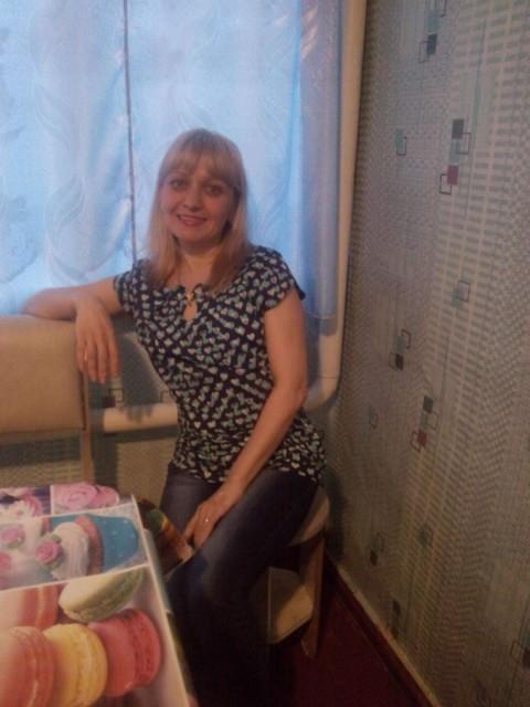 Ксюша, Россия, Урюпинск, 39 лет, 1 ребенок. в общение