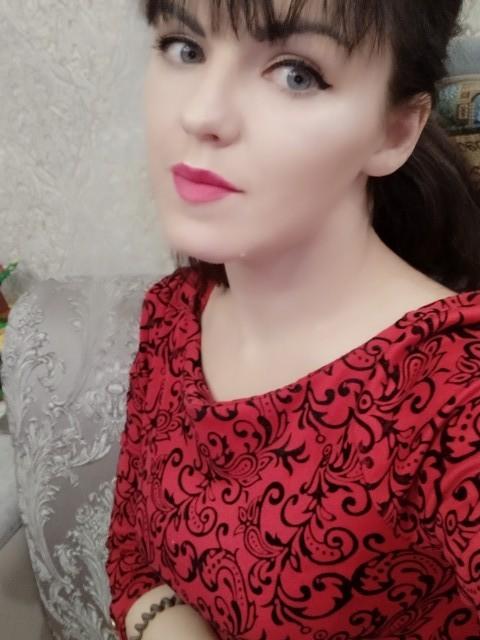 Мария, Россия, Брянск, 27 лет