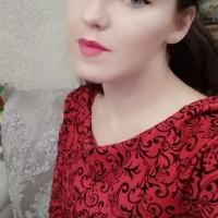 Мария, Россия, Брянск, 30 лет