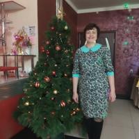 Надежда Петрова, Россия, Чебоксары, 53 года