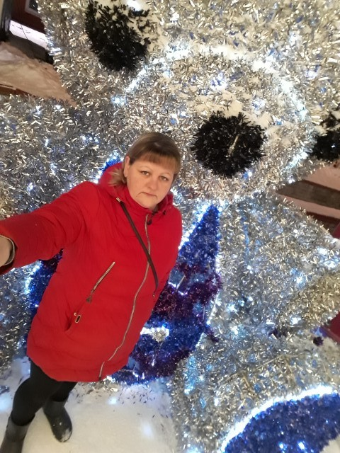 Ирина Загерт, Россия, Троицк, 36 лет