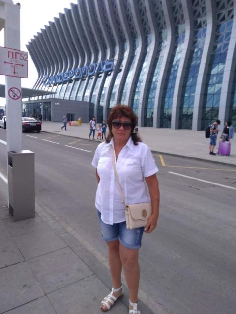 Татьяна, Россия, Дмитров, 52 года, 3 ребенка. Хочу найти Надёжного