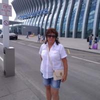 Татьяна, Россия, Дмитров, 55 лет