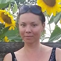 Юля, Россия, Химки, 41 год