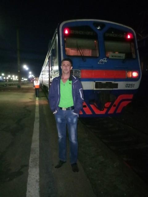 Денис, Россия, Брянск, 42 года