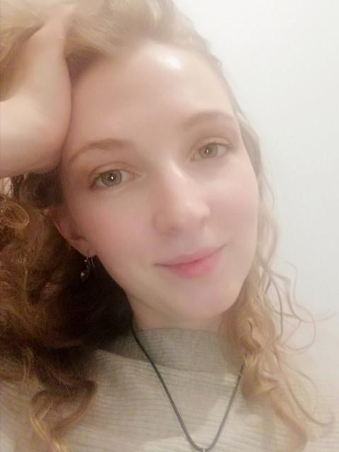 Дарья, Россия, Москва, 29 лет