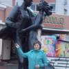 Татьяна Абрамова, Россия, Энгельс. Фотография 843100