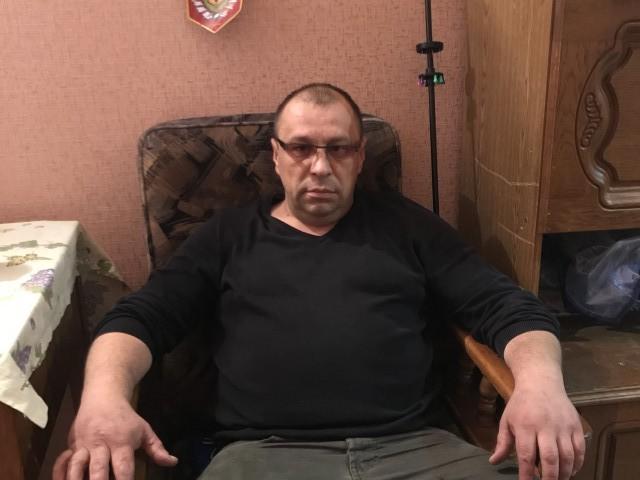 Леша, Россия, Серпухов, 34 года