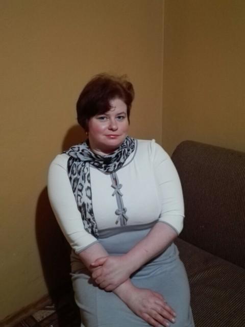 Дарья, Беларусь, Минск, 40 лет. Хочу найти Надежного.