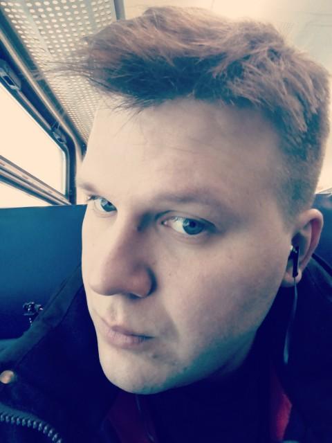 Виталий, Россия, Коломна, 30 лет