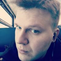Виталий, Россия, Коломна, 33 года