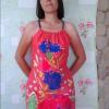 Ирина, Россия, Норильск, 43
