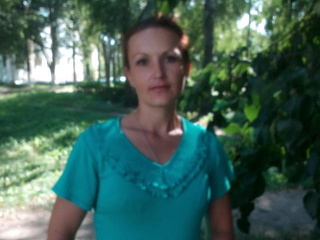 Анна, Россия, Орёл, 37 лет
