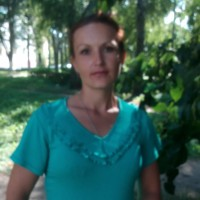Анна, Россия, Орёл, 39 лет