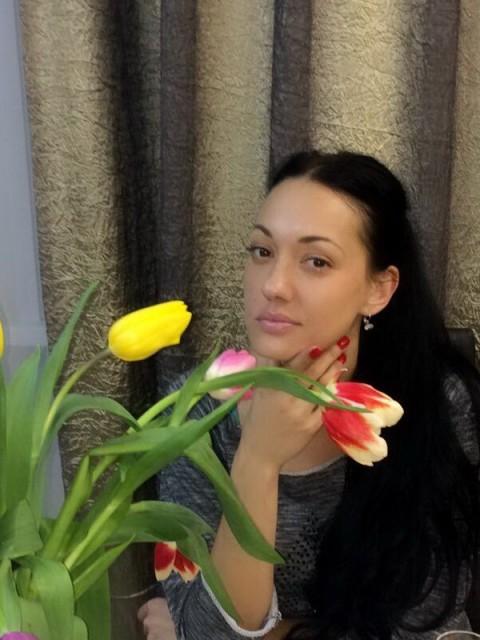 Елена, Россия, Владивосток, 35 лет, 1 ребенок. Хочу найти надежного, верного, доброго, любящего детей