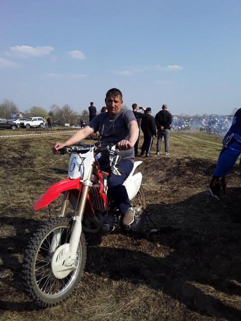 Андрей Елагин, Россия, Рассказово, 40 лет, 2 ребенка. Познакомиться с отцом-одиночкой из Рассказово