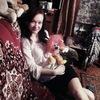 Anastasia Kartavchenko, Россия, Омск, 21 год. Хочу найти Ответственного, уважающего женский пол, желающего завести семью