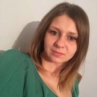 Юлия, Россия, Нижний Новгород, 25 лет