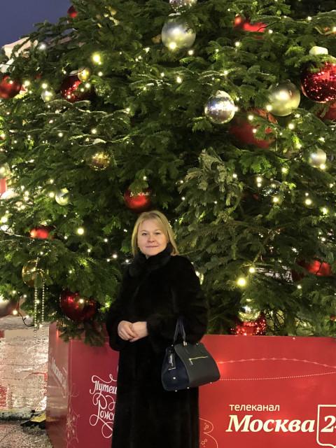 Светлана, Россия, Раменское, 41 год