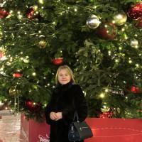 Светлана, Россия, Раменское, 44 года