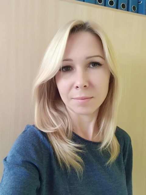 Татьяна, Россия, Мытищи, 38 лет