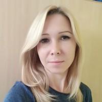 Татьяна, Россия, Мытищи, 41 год