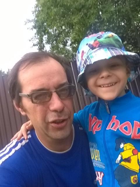 Валерий Плохих, Россия, Москва, 39 лет, 2 ребенка. Знакомство с отцом-одиночкой из Москвы