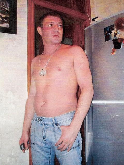 Алексей, Россия, Москва, 41 год