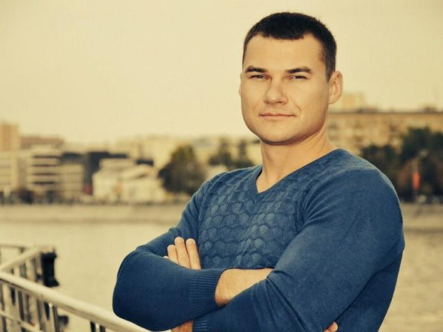 Вадим, Россия, Москва, 38 лет. Сайт одиноких отцов GdePapa.Ru