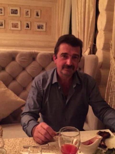 Владимир, Россия, Грайворон, 49 лет